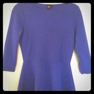 ASOS Three Quarter Sleeve Dress